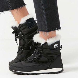 Sorel Whitney Winter Boots